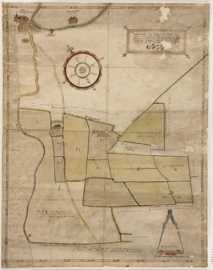 1571 Luttigegeest