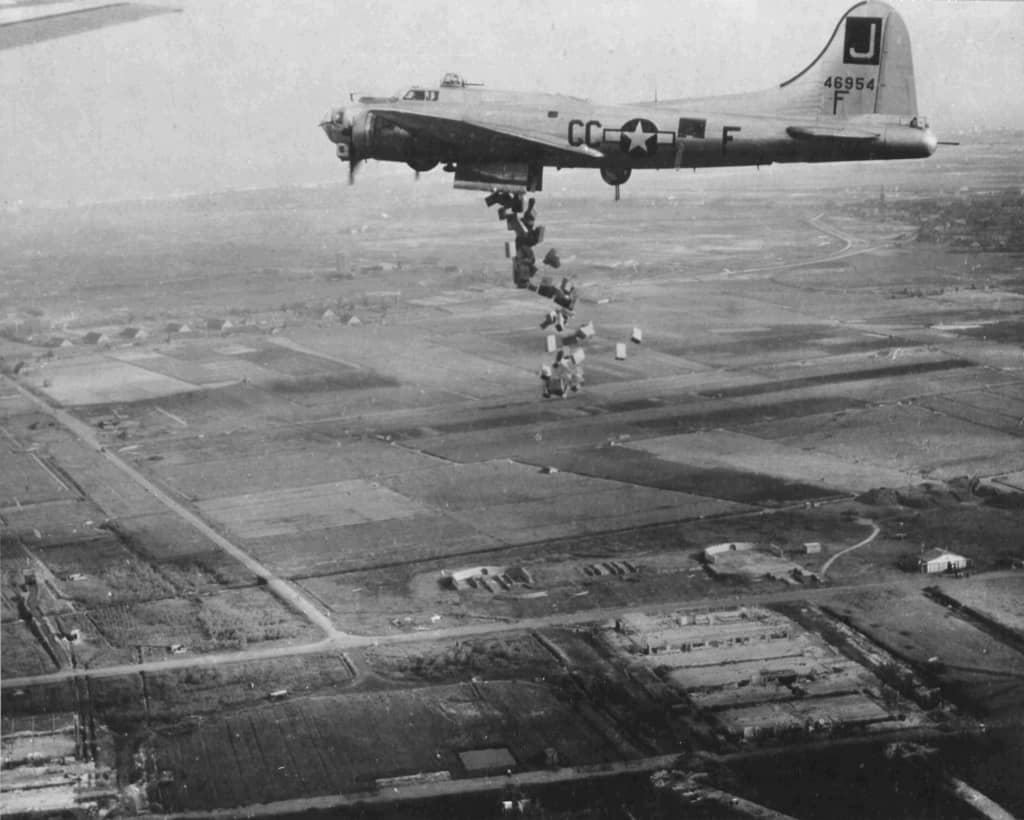 1945 1 mei