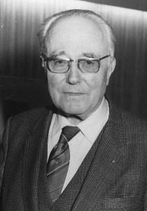 Dr. E. Warn