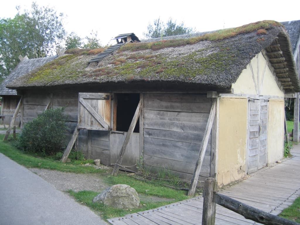 Rijnsburghuis (Archeon)