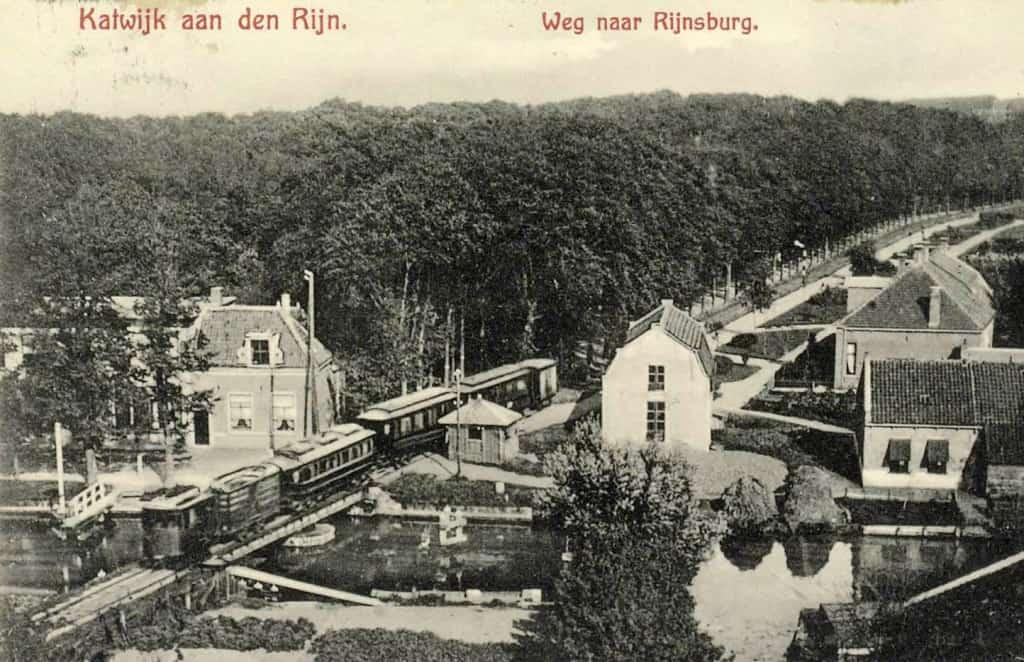 1907 Sandtlaan