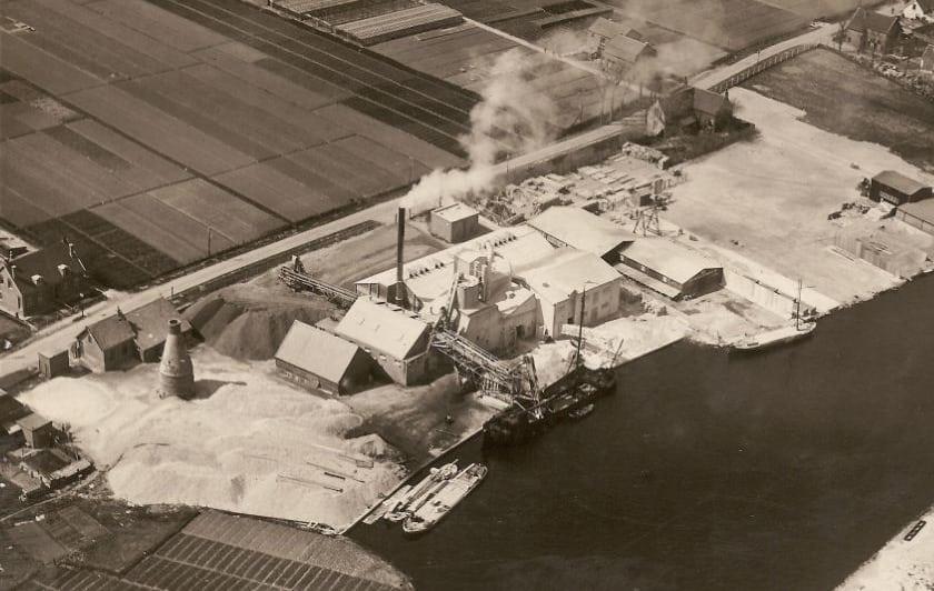 Kalkfabriek Valkenburg